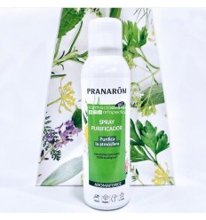 PRANARON AROMAFORCE  SPRAY PURIFICADOR 150 ML.