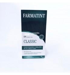 FARMATINT 5N CASTAÑO CLARO 130 ML.