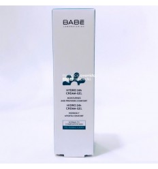 BABE HIDRO 24H CREMA GEL  50 ML