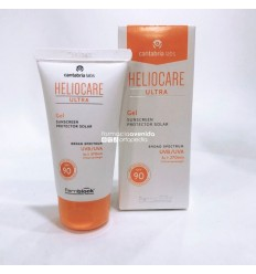 HELIOCARE GEL ULTRA SPF90 50ML.