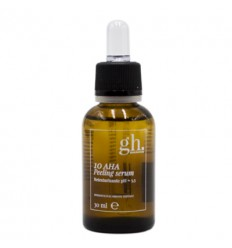 GH 1520 10 AHA PEELING SÉRUM 30ML