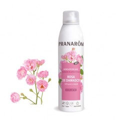 PRANAROM ROSA DE DAMASCO 170ML.