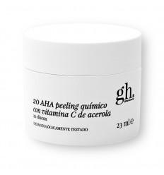 GH 1531 20 AHA PEELING QUIMICO GH 23ML.